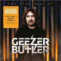 Geezer Butler - The Very Best of Geezer Butler (4CD)
