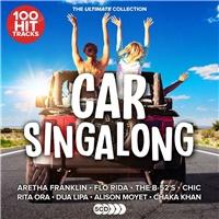 VAR - Ultimate Car Sing-a-Long
