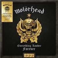 Motörhead - Everything Louder Forever - The Very Best Of (2x Vinyl)