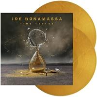 Joe Bonamassa - Time Clocks (Vinyl)