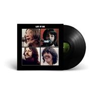 The Beatles - Let It Be - 50th Anniversary (Vinyl)
