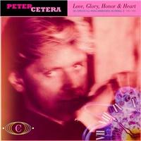 Peter Cetera - Love,Glory,Honor & Heart 1981-1992 (6CD Set)