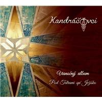 Kandráčovci - Vianočný album / Pod Tatrami spí Ježiško