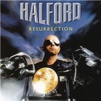 Rob Halford - Resurrection black (Vinyl)