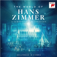Hans Zimmer - The World of Hans Zimmer - live at Hollywood in Vienna