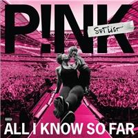 P!nk - All I Know So Far: Setlist (Vinyl)