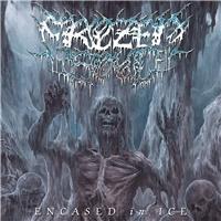 Frozen Soul - Encased In Ice - EP 2021 (Vinyl black Poster)