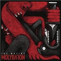 Molybaron - The Mutiny (Limited Edition)