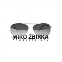 Miroslav Žbirka - Complete Box (15 CD)