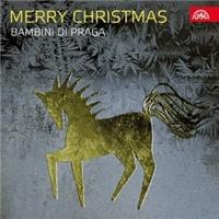 Bambini di Praga - Merry Christmas/Vánoční koledy