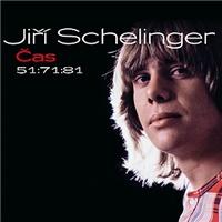 Jiří Schelinger - Zlatá kolekce čas 51:71:81 (3CD)