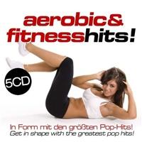 VAR - Aerobic & Fitness Hits! (3 CD)