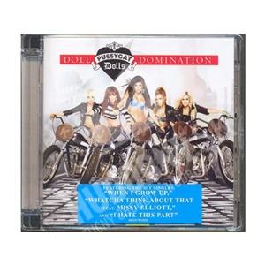 Pussycat Dolls - Doll Domination/18TR od 14,99 €