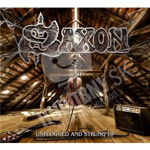 Saxon - Unplugged and Strung Up od 18,98 €