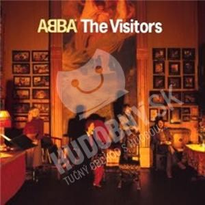 ABBA - Visitors  [R] [E] od 12,99 €