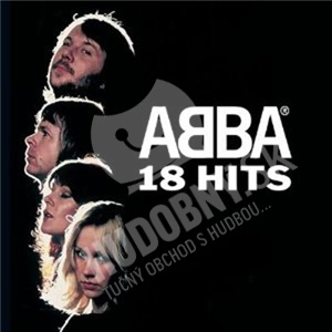 ABBA - 18 Hits od 8,99 €