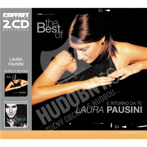 Laura Pausini - The Best Of (E Ritorno Da Te / Primavera In Anticipo) od 29,99 €