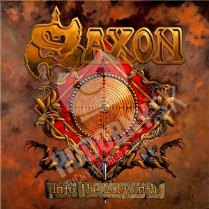 Saxon - Into The Labyrinth od 29,99 €