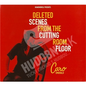 Caro Emerald - Deleted Scenes From The Cutting Room Floor od 19,98 €