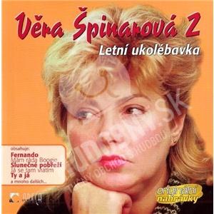 Věra Špinarová - Věra Špinarová 2 (Letní Ukolébavka) od 5,99 €