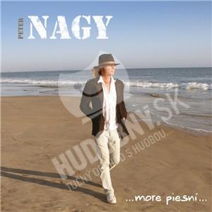 Peter Nagy - ...More Piesní... (Hity A Srdcovky) od 11,49 €