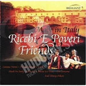 Ricchi E Poveri & Friends - Made in Italy od 19,98 €