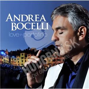 Andrea Bocelli - Love In Portofino od 14,99 €