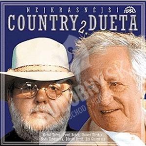 VAR - Nejkrásnější country dueta 2 od 4,49 €