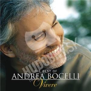 Andrea Bocelli - Vivere - The Best of Andrea Bocelli od 14,69 €