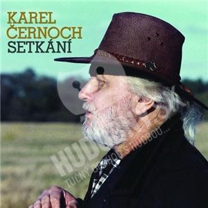 Karel Černoch - Setkání od 12,99 €