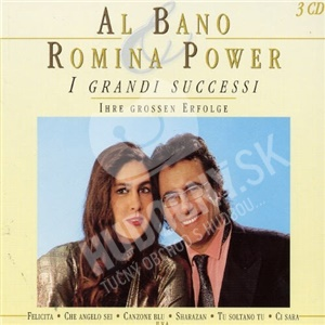 Al Bano & Romina Power - I grandi successi (3CD) od 11,99 €