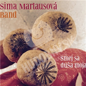 Sima Martausová - Smej sa duša moja od 11,49 €
