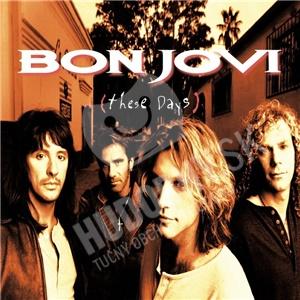 Bon Jovi - These days od 14,99 €