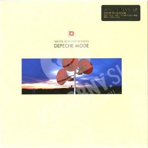 Depeche Mode - Music for the Masses (Vinyl) od 27,99 €