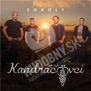 Kandráčovci - Sokoly od 10,99 €