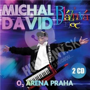 Michal David - Bláznivá noc (2CD) od 14,99 €