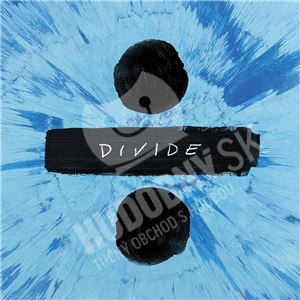 Ed Sheeran - Divide (Deluxe edition) od 17,48 €