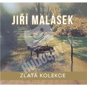 Jiří Malásek - Zlatá Kolekce (3CD) od 15,49 €