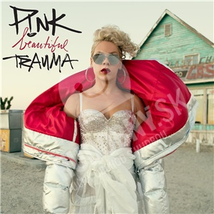 P!nk - Beautiful Trauma od 13,99 €