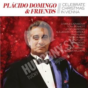 Domingo - Domingo & Friends Celebrate Christmas in Vienna od 13,59 €