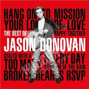 Jason Donovan - The Best of Jason Donovan od 7,89 €