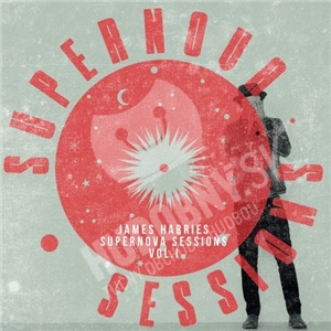James Harries - Supernova Sessions Vol. 1 od 6,79 €