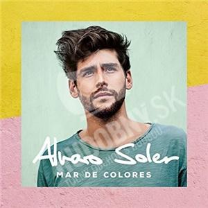 Alvaro Soler - Mar de Colores od 18,98 €