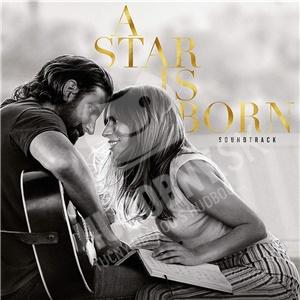Lady Gaga, Bradley Cooper - A Star Is Born od 15,99 €