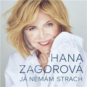 Hana Zagorová - Já nemám strach od 12,29 €