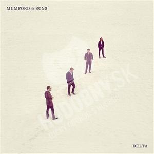 Mumford & Sons - Delta (Vinyl) od 32,99 €