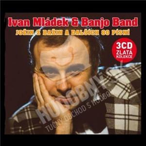 Ivan Mládek & Banjo Band - Jožin Z Bažin A Dalších 80 Písní (3 CD) od 14,99 €