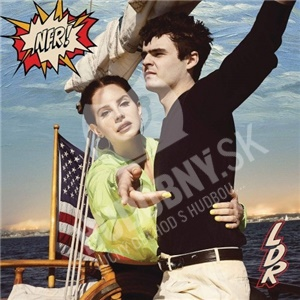 Lana Del Rey - Norman Fucking Rockwell (2x Vinyl) od 49,99 €