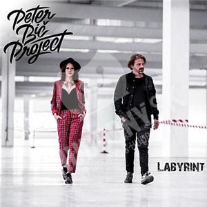 Peter Bič project - Labyrint od 13,99 €