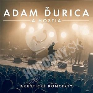 Adam Ďurica a hostia - Akustické koncerty od 13,49 €